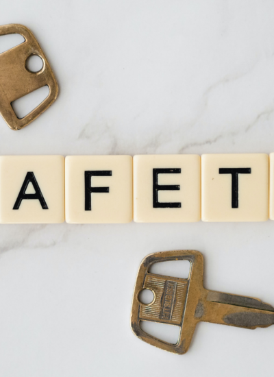 Three Tips To Keep Your Home Safe