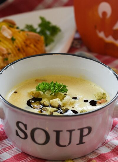 The Best Foods That Go With Soups