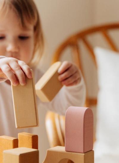 6 Ways To Fuel Your Child's Development