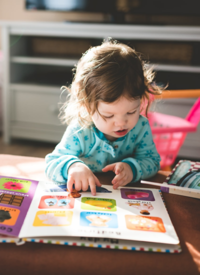 How Can You Help Your Child's Learning Development?