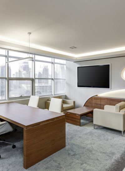 The Best Ways To Improve Your Physical Office Environment